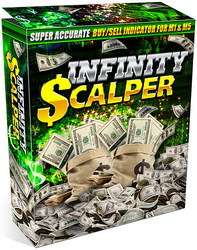 Infinity Scalper Hent
